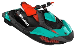 New Marine craft are available at All Out Cycles