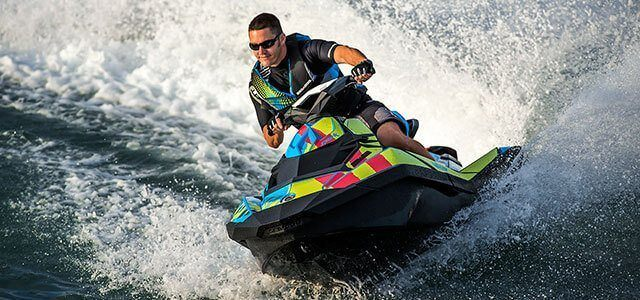 Sea-Doo available at All Out Cycles