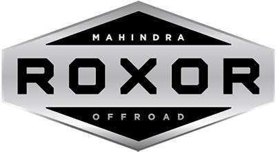 Mahindra Roxor are available at All Out Cycles